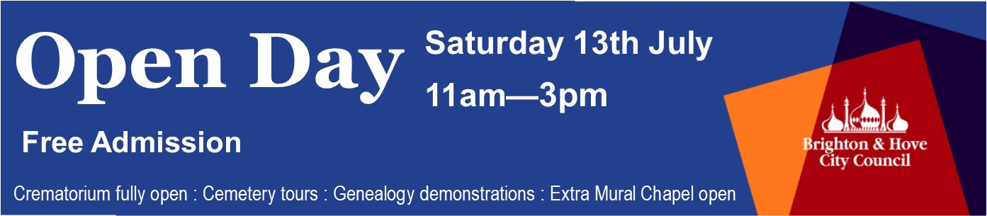 Woodvale Open Day Saturday 13 July