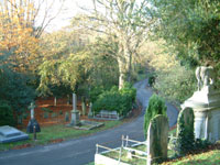 Borough Cemetery (Woodvale)
