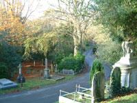 Borough Cemetery (Woodvale)